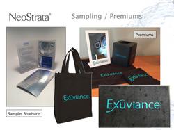 Exuviance Premiums