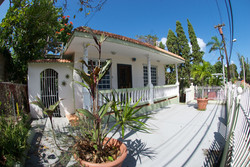 Rincon House