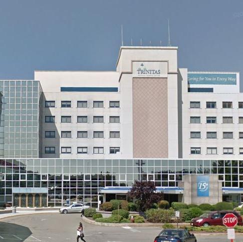 Trinitas Hospital, Elizabeth NJ
