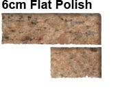 6cm Flat Polish