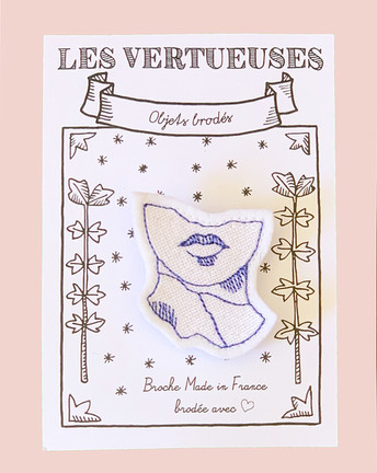 Vénus saphir