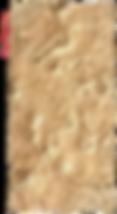 lunar cast impression