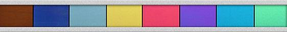 niobium color sample