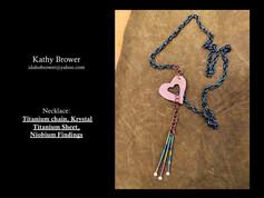Kathy Brower