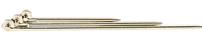 fusion pin stem
