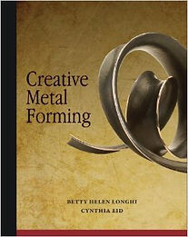 creative metal forming betty helen longhi cynthia eid