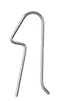 niobium ear wire