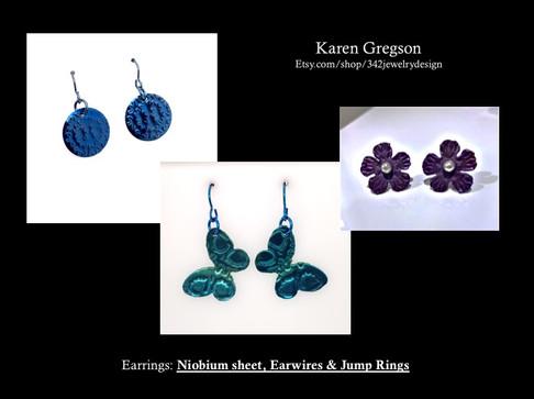 Karen Gregson