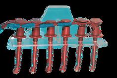 Niobium Mini Grabber