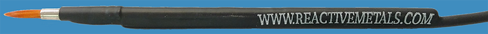 Anodic Paintbrush Lead