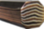banha mokume rod