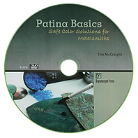 patina basics dvd tim mccreight