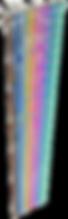 niobium head pin