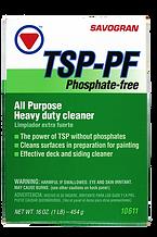 TSP PF
