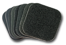 soft touch sanding pad