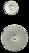 titanium pad post