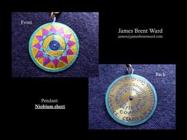 James Brent Ward