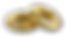 gold plate tori bead