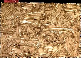 bronze boneyard