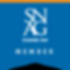 SNAG badge