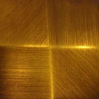 sanded niobium