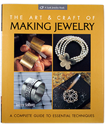 art & craft of making jewelry joanna gollberg