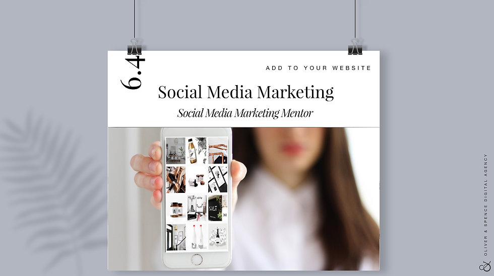 Social Media Marketing Consults