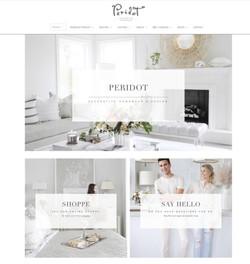 Custom Designed Online Store