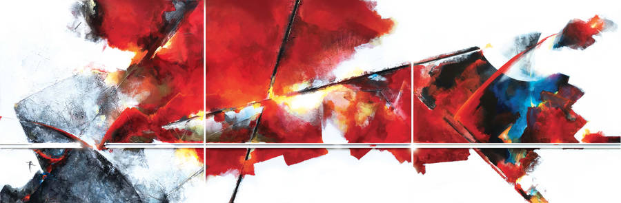 View the Triptych & Diptych serie