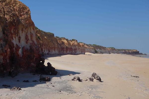 Praia Costa Dourada Itaúnas