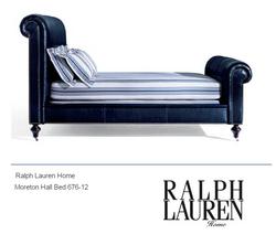 676-12  Moreton Hall Bed