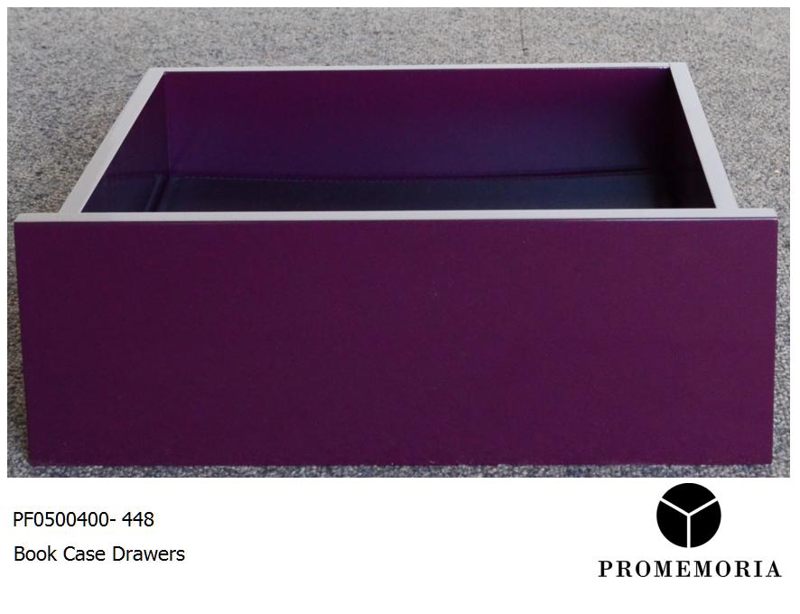 PF0500400-448 BOOK CASE DRAWER