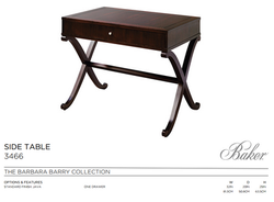 3466 SIDE TABLE