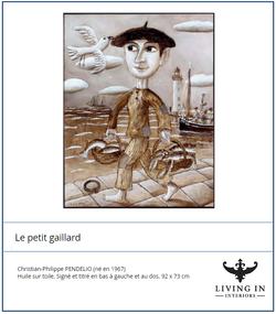 Le Petit Gailard