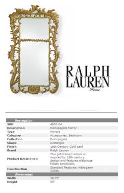 4800-04 Bishopsgate Mirror
