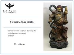 God of War Vietnam