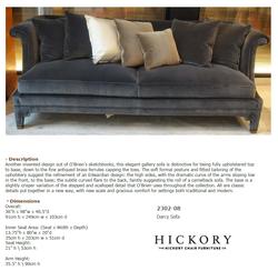2302-08 Darcy Sofa