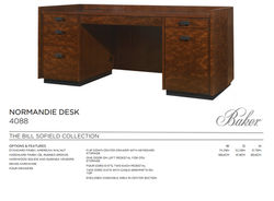 4088 NORMANDIE DESK