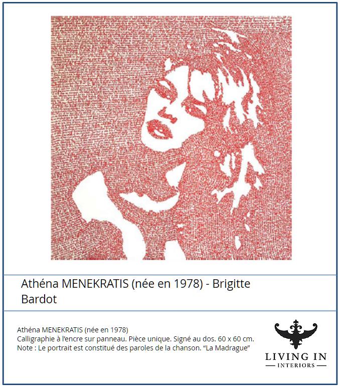 Athena Menekratis
