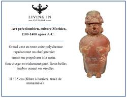 art precolumbian