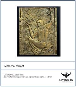 Marechel Ferrant