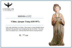 000986-1152  TANG FAT LADY