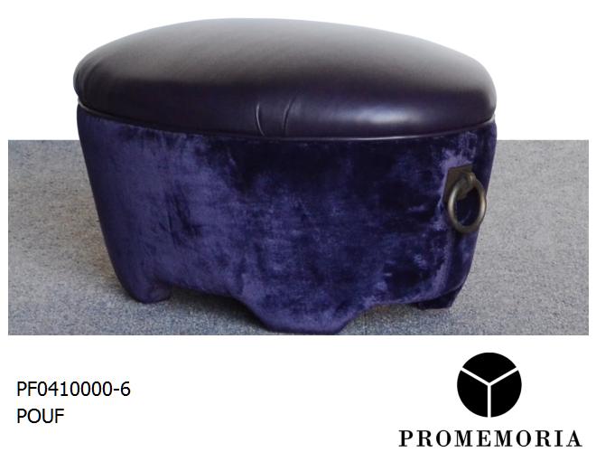 PF0410000-6 POUF