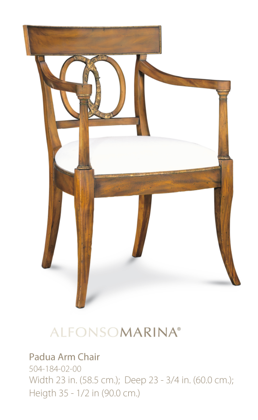 50418402 Padua_Arm_Chair