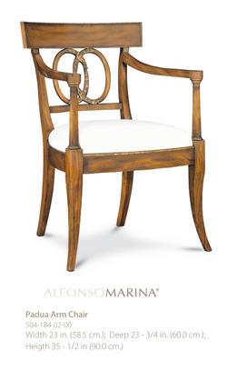 50418402 Padua_Arm_Chair