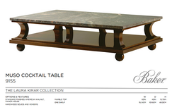 9155 MUSO COCKTAIL TABLE