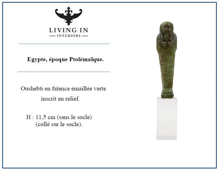 Egypte, époque Ptolémaïque