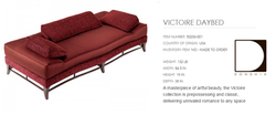 50206-001 VICTOIRE DAYBED