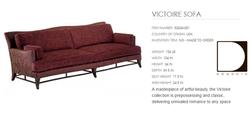 50204-001 VICTOIRE SOFA