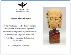 Egypt Moyen empire